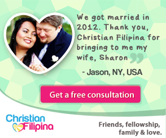 Christian Filipina Asian Ladies Dating 336x280 Ad 1 Banner