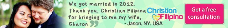Christian Filipina Asian Ladies Dating 728x90 Ad 1 Banner