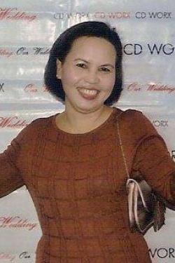Filipina maybel