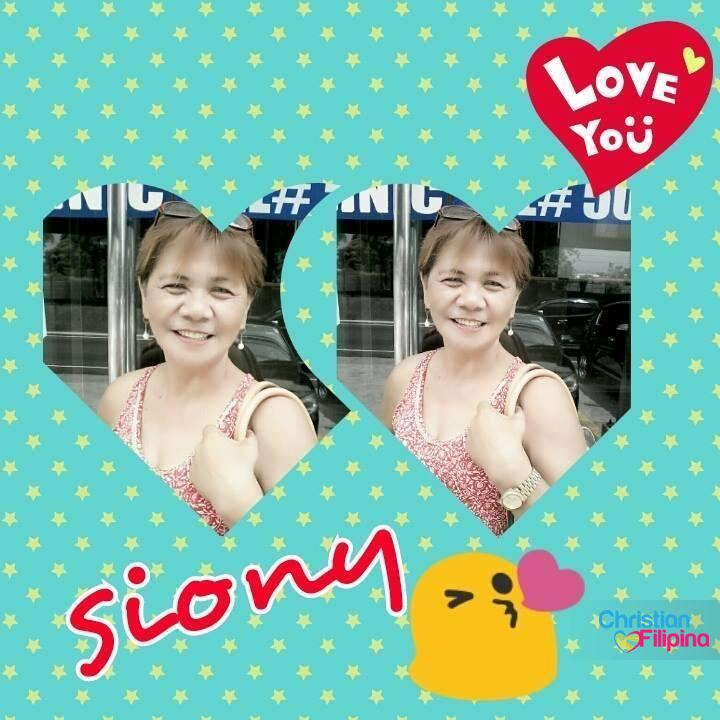 Siony's Images