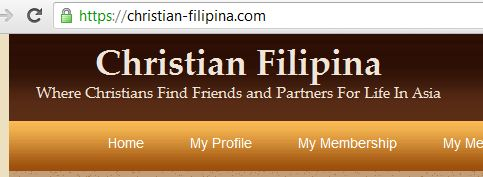 Login to christian filipina