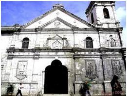 Basi la Minore del Santo Niño Church