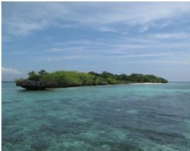 Island in Lapu- Lapu City