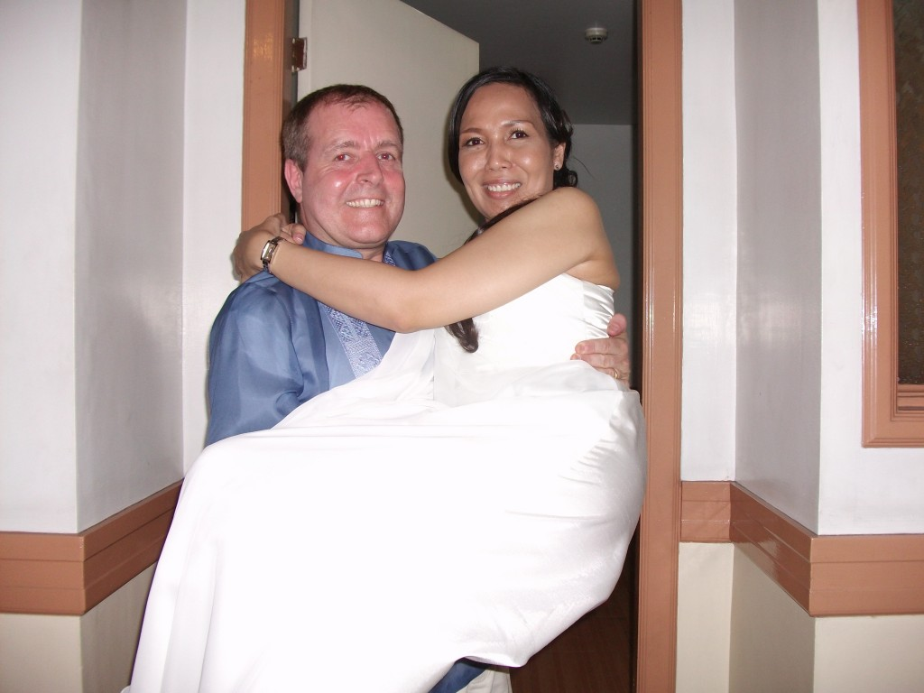 Wedding -2012