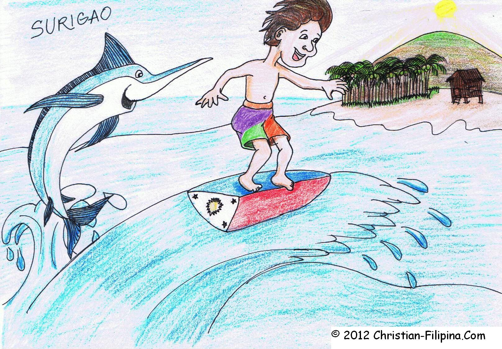 surfing-and-fishing-illustration-surigao