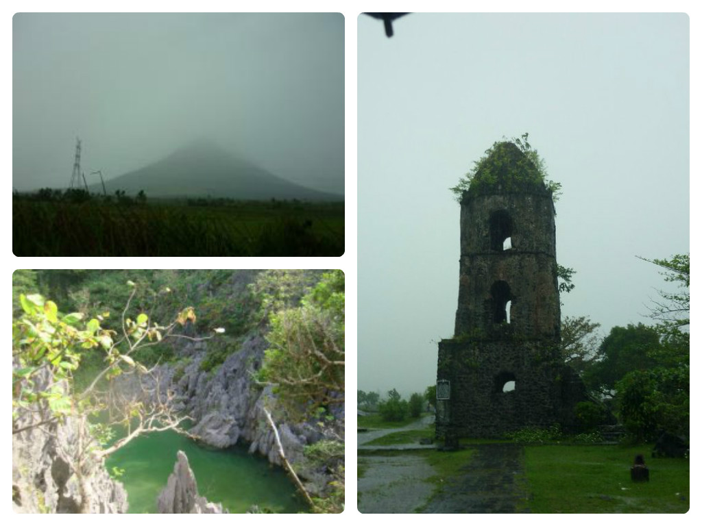 Tourist Destinations In Luzon Research And Advice From Christian Filipina