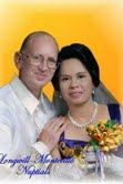 Cebuana and Australian Husband