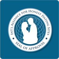 International Alliance For Honest Dating Sites Logo