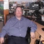 Antony, 50 Essex, UK