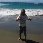 Wally, 57 Hawaii, US