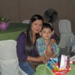 Chari, 40, Bulacan PH