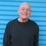 Bruce, 78, New Zealand