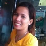 Donna, 32, Las Pinas