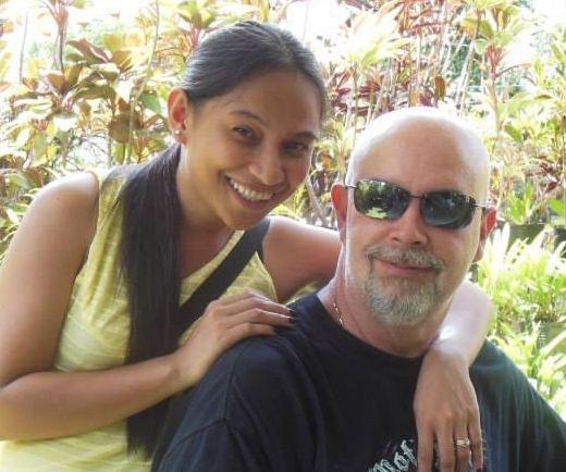 James, 54, Tennessee, USA. 105413
