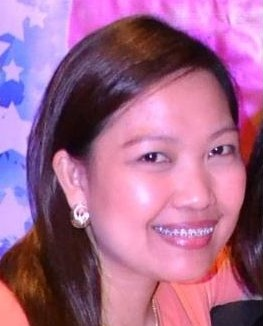 Lucy, 32, Philippines