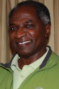 Moses, 56, Wyoming, USA