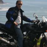 Royyie, 60, New Zealand