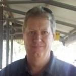 Russell, 50, Australia