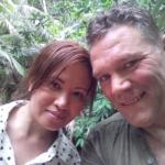 Michael, 56, Ireland and Anna