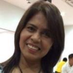 272864 Sylvia, 53, Cebu, Philippines