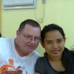 4401 Antoniette, 36, Davao, Philippines