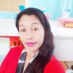 754195 Estela, 52, Cotabato, Philippines