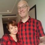 1043566 Sarah, 38, Davao, Philippines