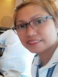 481409 Jovie, 46, Quezon City, Philippines