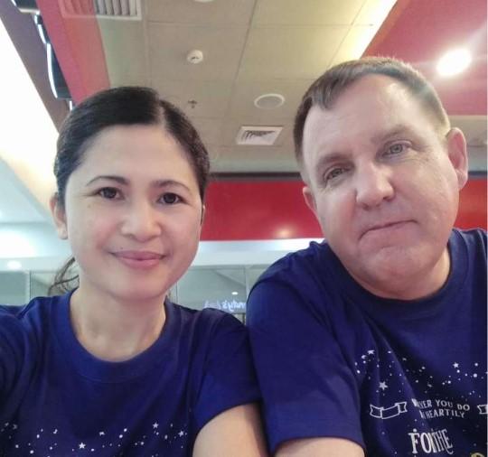 Christian Filipina dating Logg inn