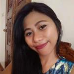 912364 Jonalyn, 28, Quezon City, Philippines